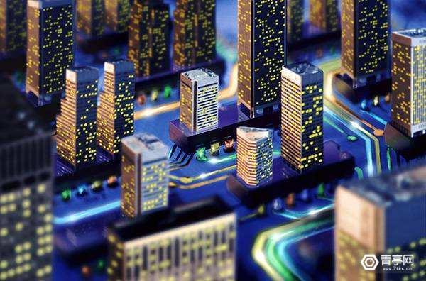 牛文文:芯片产业发展需要企业和企业家精神