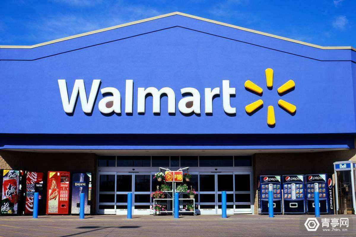 沃尔玛申请区块链专利:为供应商和消费者提供安全的支付平台