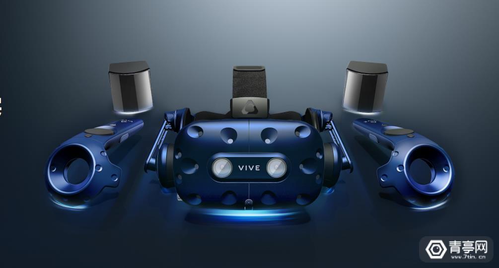 SteamVR 2.0基站+新手柄,Vive Pro套装售价11888元
