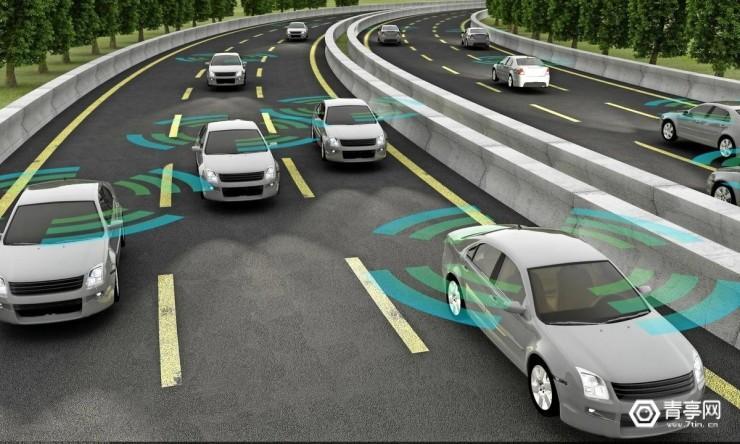 研究机构ABI表示,2025年全球自动驾驶车辆将达到800万