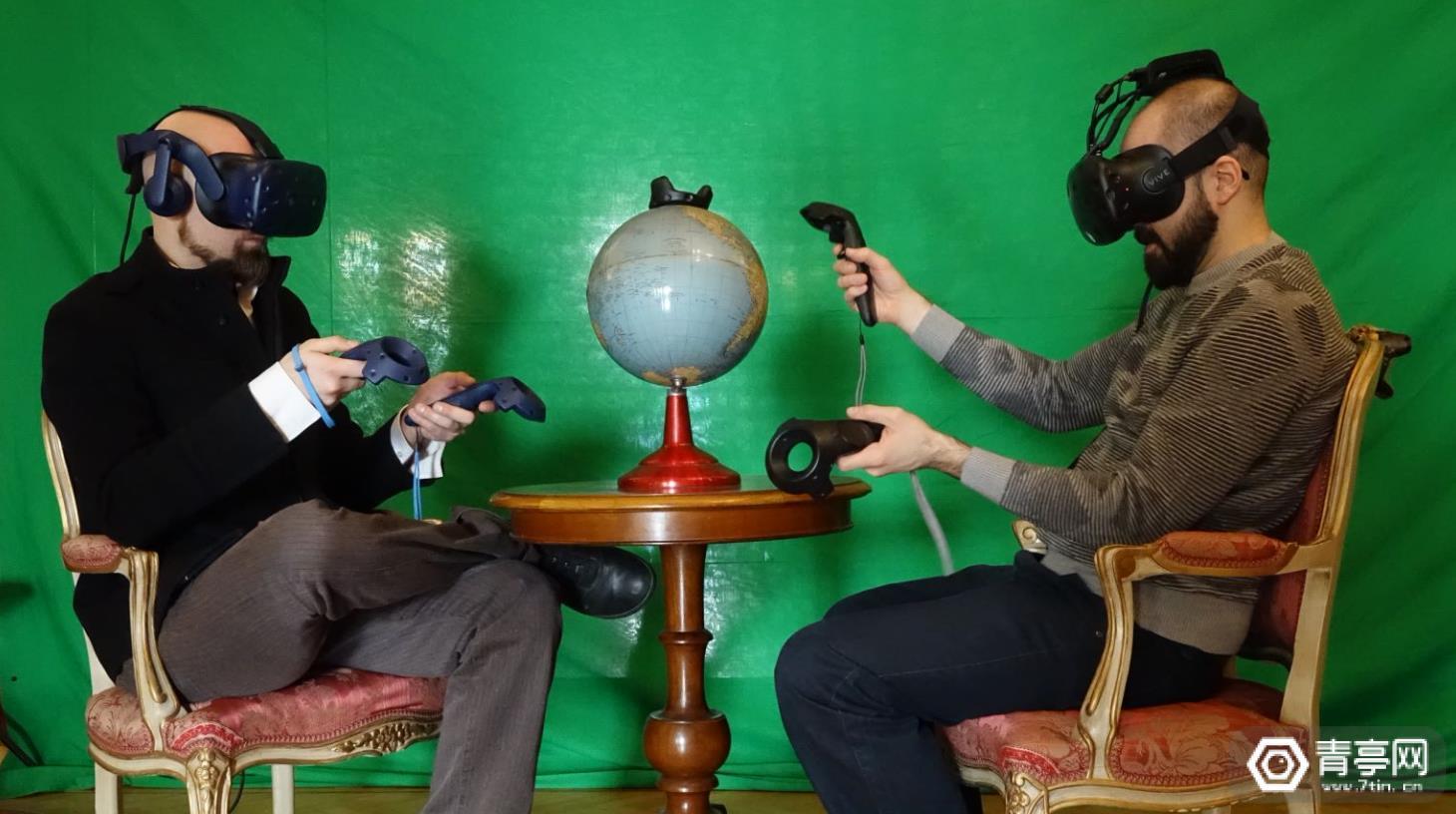 """关于""""30天挑战VR生活""""项目,这里有你想知道的一切"""