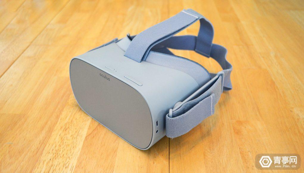 Facebook F8干货:Oculus Go开售&体验,推三款新应用