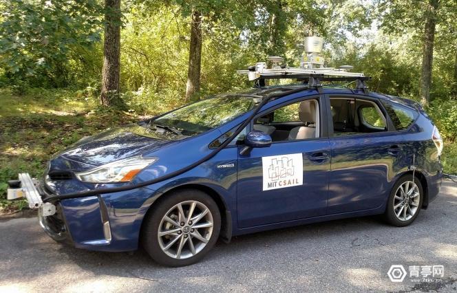 未来路径?盘点自动驾驶技术正在催生的五大技术创新