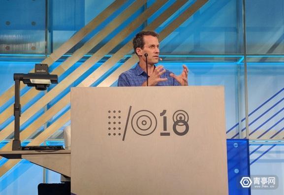 新任谷歌AI负责人:希望谷歌创造更多AI模型