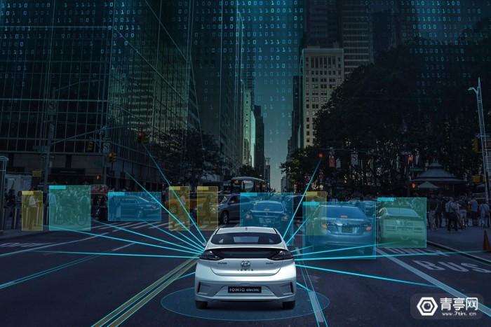 现代投资Metawave:将为自动驾驶汽车带来更优秀雷达