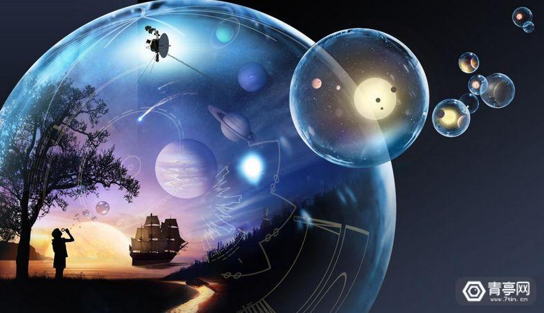 "AI能帮科学家找到外星人吗?或许它能给出""意外提示"""