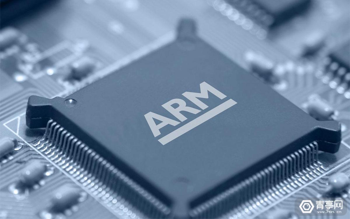半导体巨头ARM落户国内,将助成都融入全球产业链