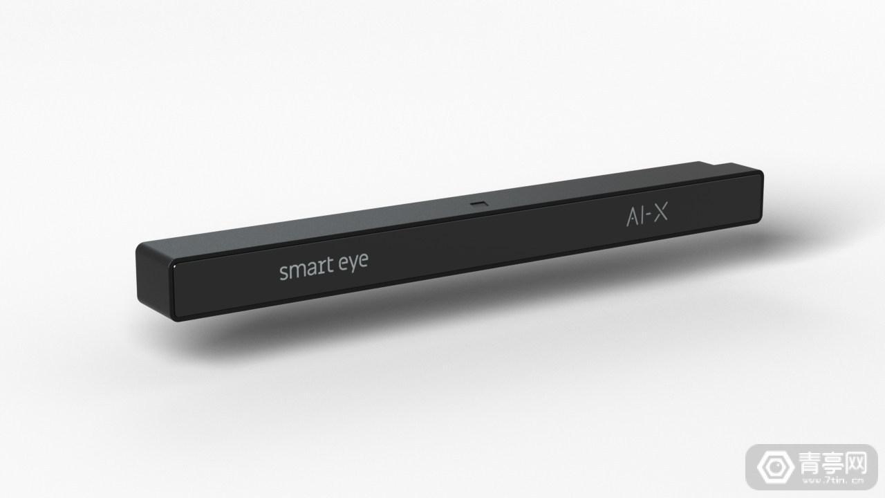 OmniVision与Smart Eye合推200万像素眼球追踪方案