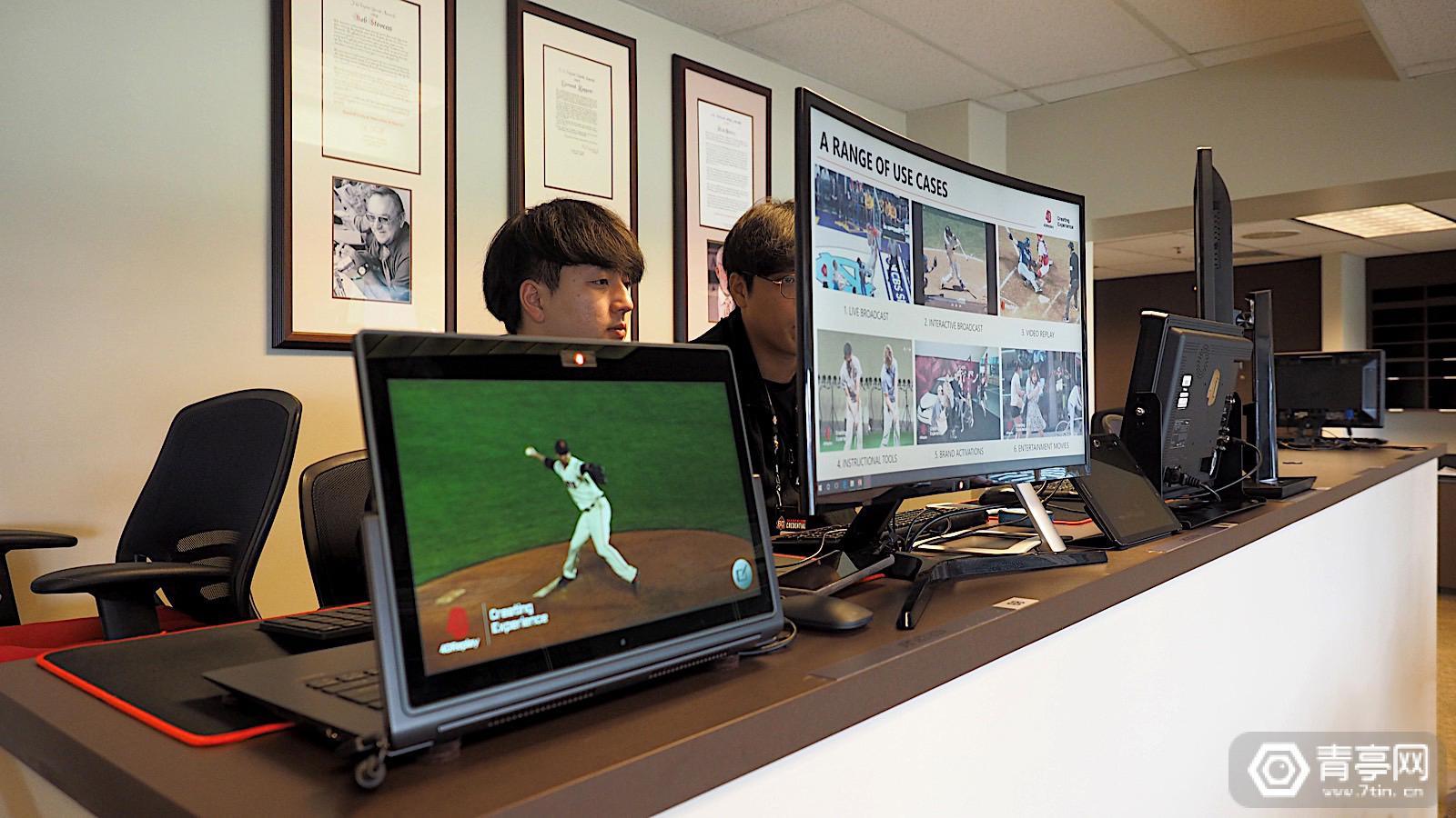 360度视频回放系统在体育比赛中的应用