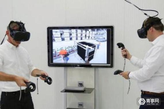 Unity利用VR技术为车企节省成本,优化经销商用户体验