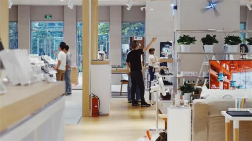 """小米""""杂货铺""""登陆南京,有品开设全球首家旗舰店"""