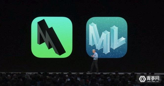 苹果低调发布的Create ML,也许能掀起AI大潮
