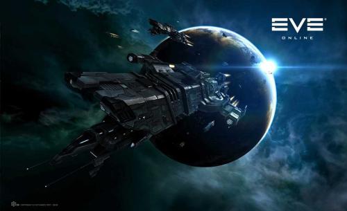《EVE》将推出AR手游,网易参与开发