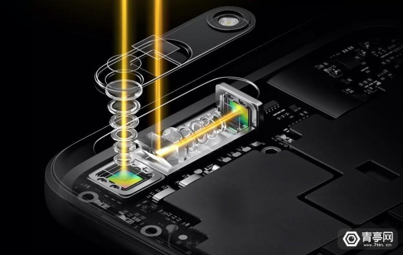 供应商暗示iPhone明年上三摄,采用7P镜片
