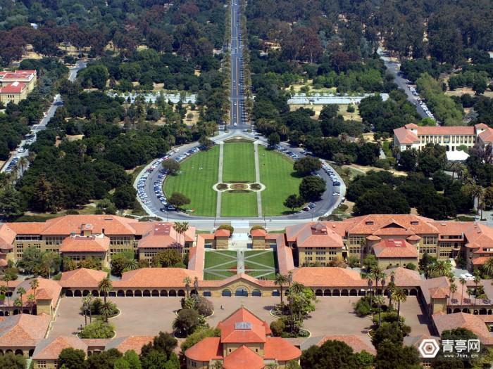 加密货币创业公司,赞助斯坦福大学建区块链研究中心