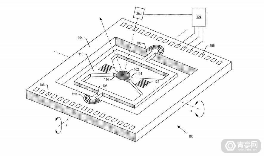 微软新专利曝光:下代HoloLens有望大幅提升视场角