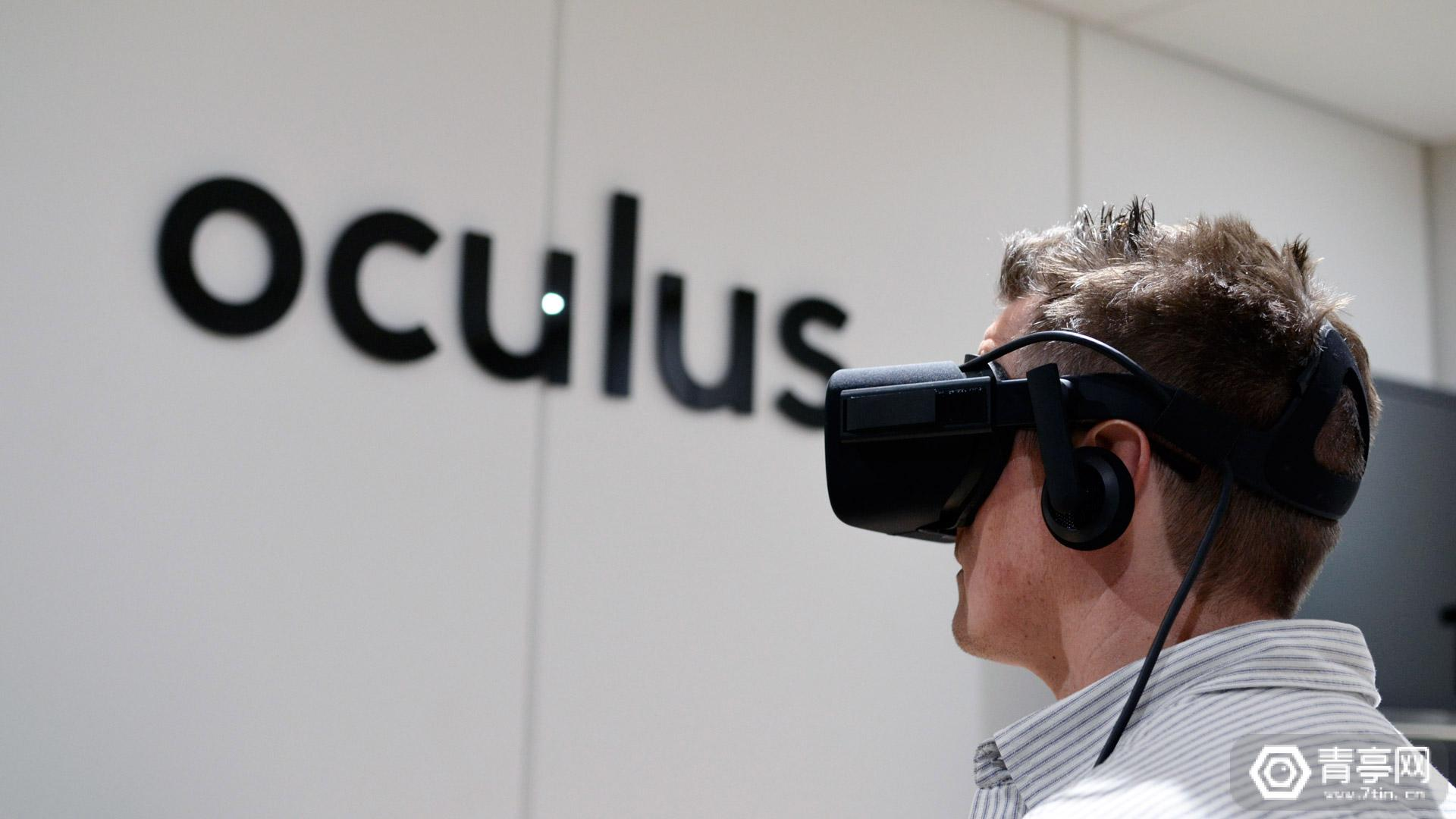 Oculus因侵犯版权赔偿ZeniMax2亿5千万美金
