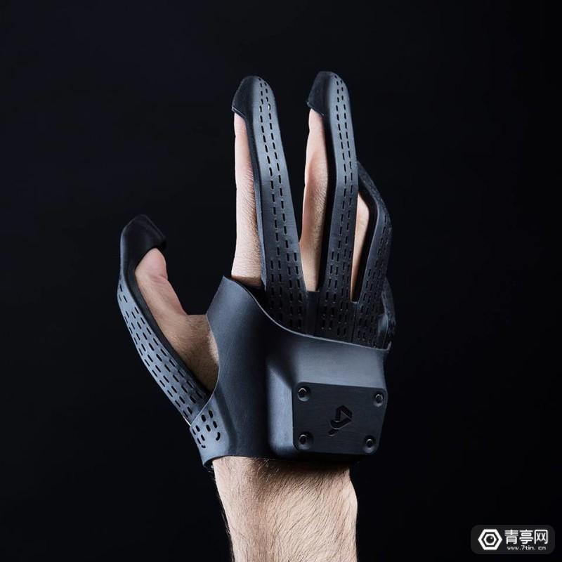 plexus-glove