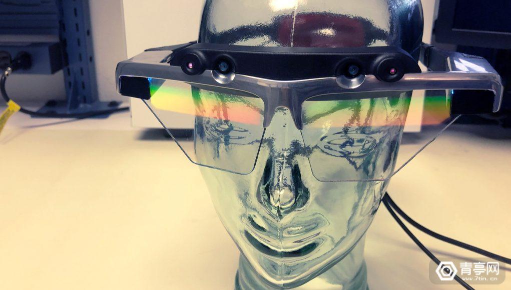 这十项技术,让我对接下来的VR与AR产品更为期待