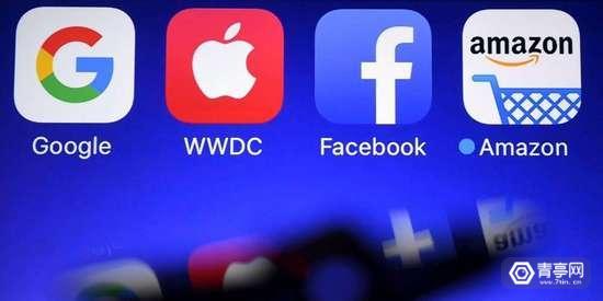 美国科技五巨头有钱有技术少冲突:它们谁会先衰落