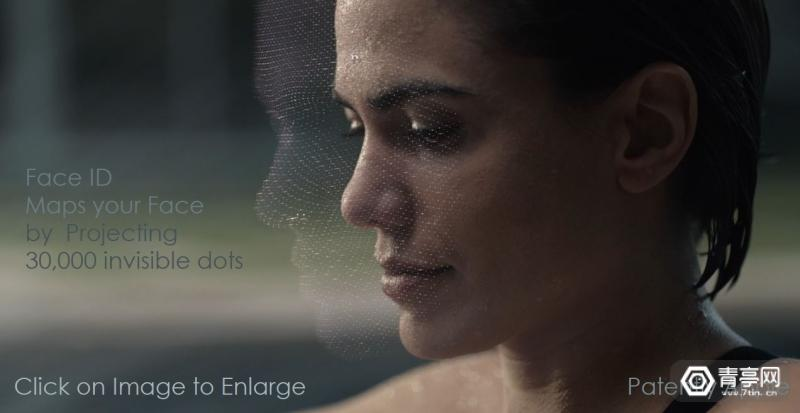 更多苹果设备应用Face ID,3D传感器订单将激增