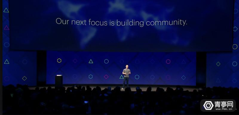 F8-Facebook-Building-Community