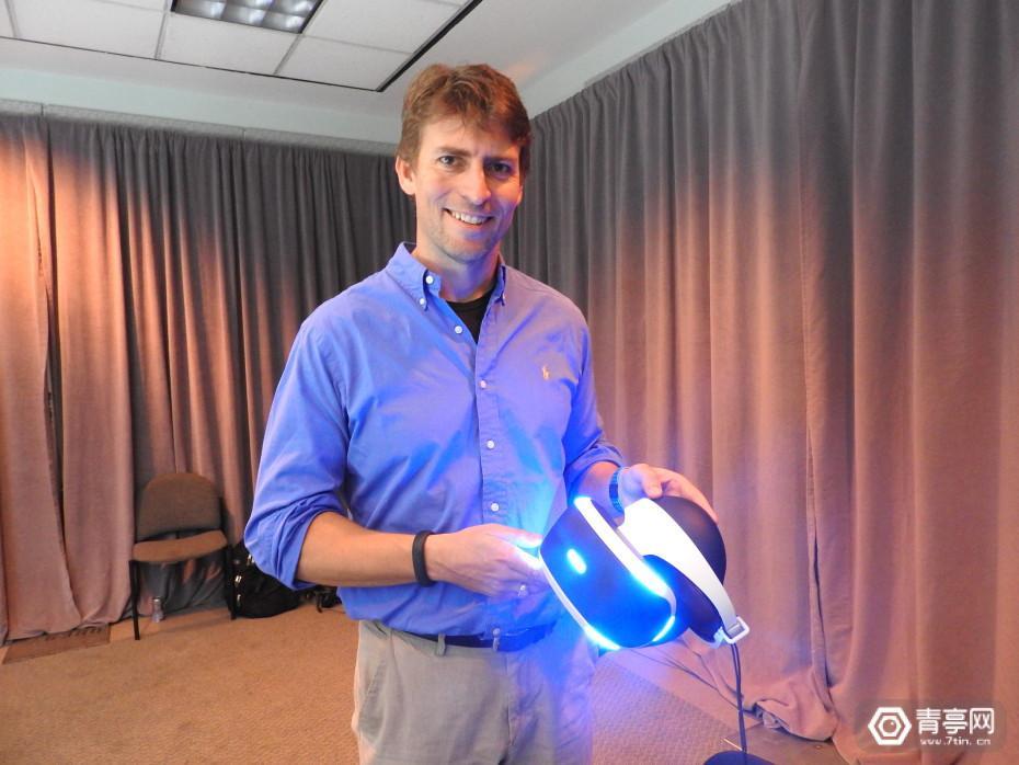 前索尼PS VR高管加入谷歌,或开发云游戏项目
