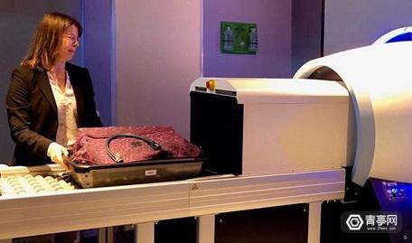 TSA在美国机场推广CT扫描仪,简化并加快安检流程