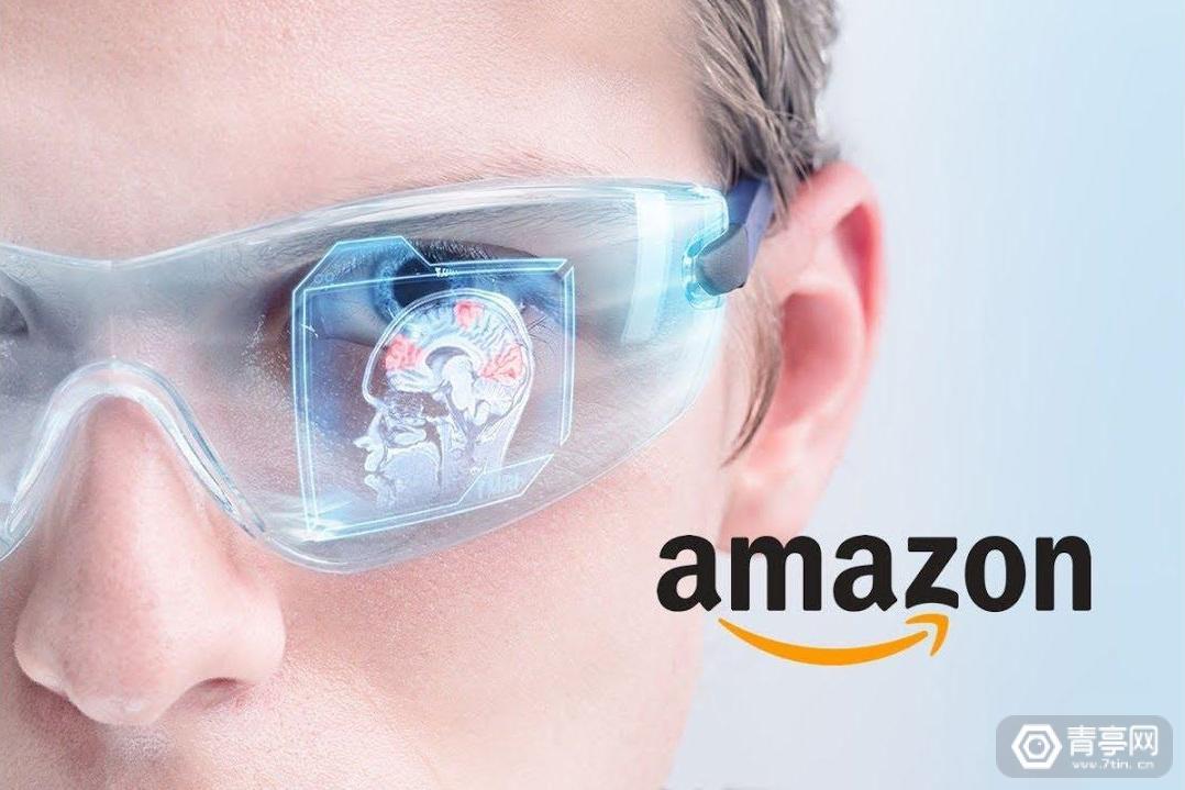亚马逊专利曝光,欲开发管理仓库的AR眼镜