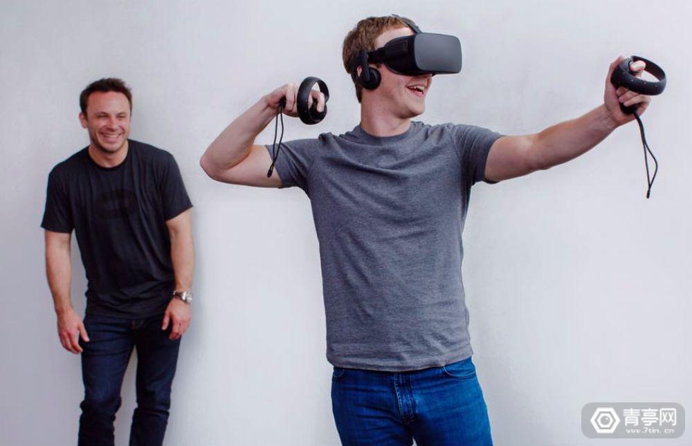 VR竟会泄露隐私,动作数据将被用于人类行为的研究