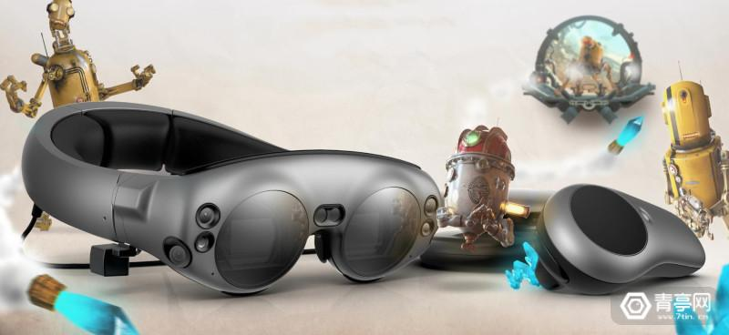 Magic Leap One微信截图_20180808203523