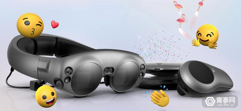 Magic Leap One微信截图_20180808203650