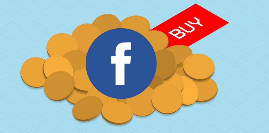关于Facebook进入区块链的三点猜测