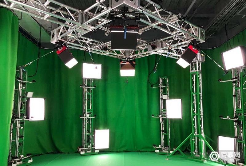 微软在好莱坞推出首个混合现实动捕工作室