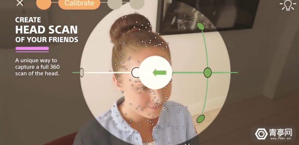 Somnium Space推出可应用于VR中的3D头像扫描应用