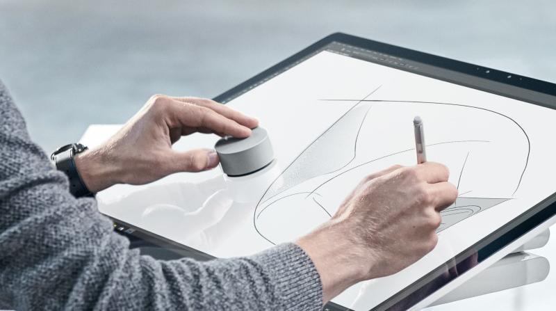 微软新触控专利曝光,大幅提升触控输入体验