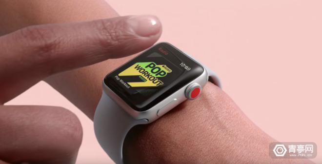 苹果接触台湾MicroLED厂商,或将取代OLED屏幕