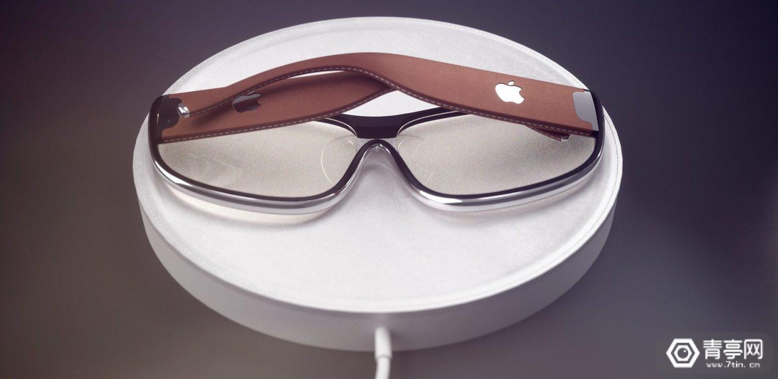 据悉苹果在CES 2019与多家光波导厂商密谈,为AR眼镜做准备