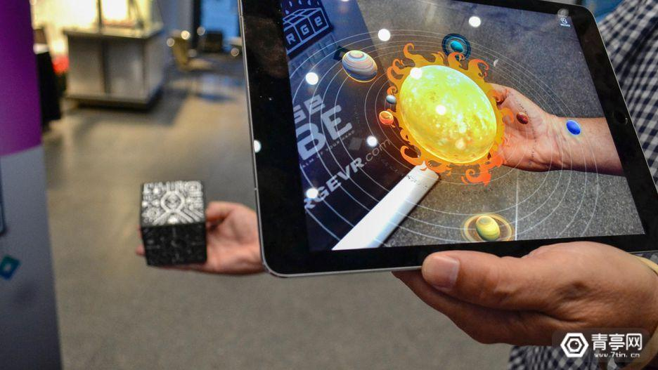 盘点一下IFA展上那些新奇的科技产品