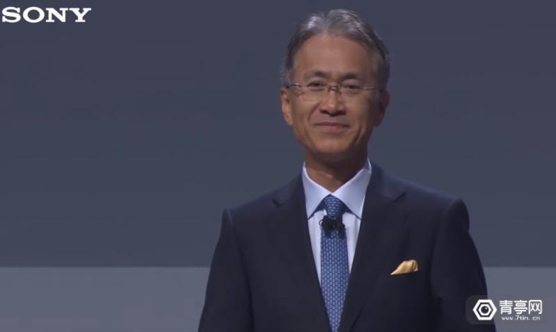 Sony-CEO-Kenichiro-Yoshida