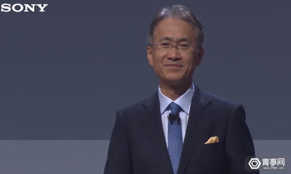 索尼CEO谈VR:未来会看到改变与革新,可能会被MR颠覆