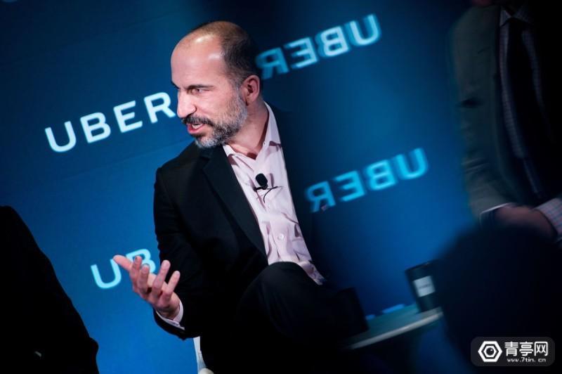 Uber US-TRANSPORT-UBER