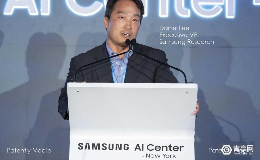 三星在纽约开设全球第六个AI研究中心