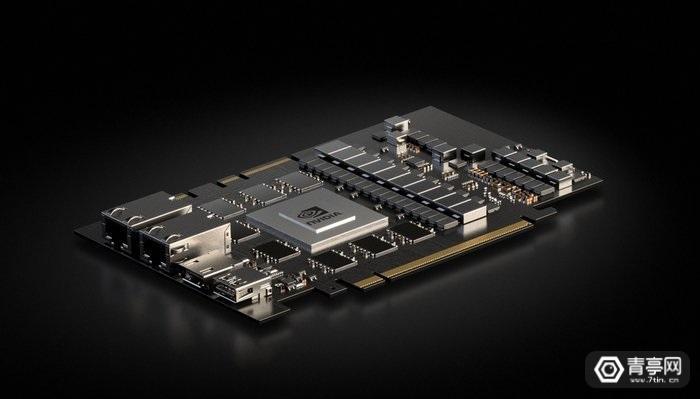 英伟达宣布Tesla T4 GPU新品:基于图灵架构,加速AI运算