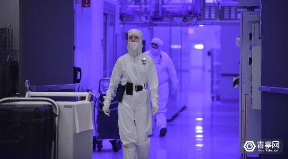 中韩近几年大建芯片工厂:投资遥遥领先其他地区