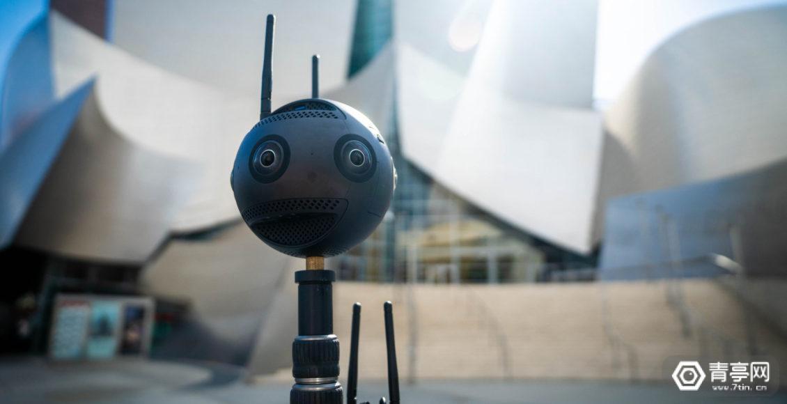 移动端360°全景视频受消费者欢迎,或将成为吸引流量的新方式