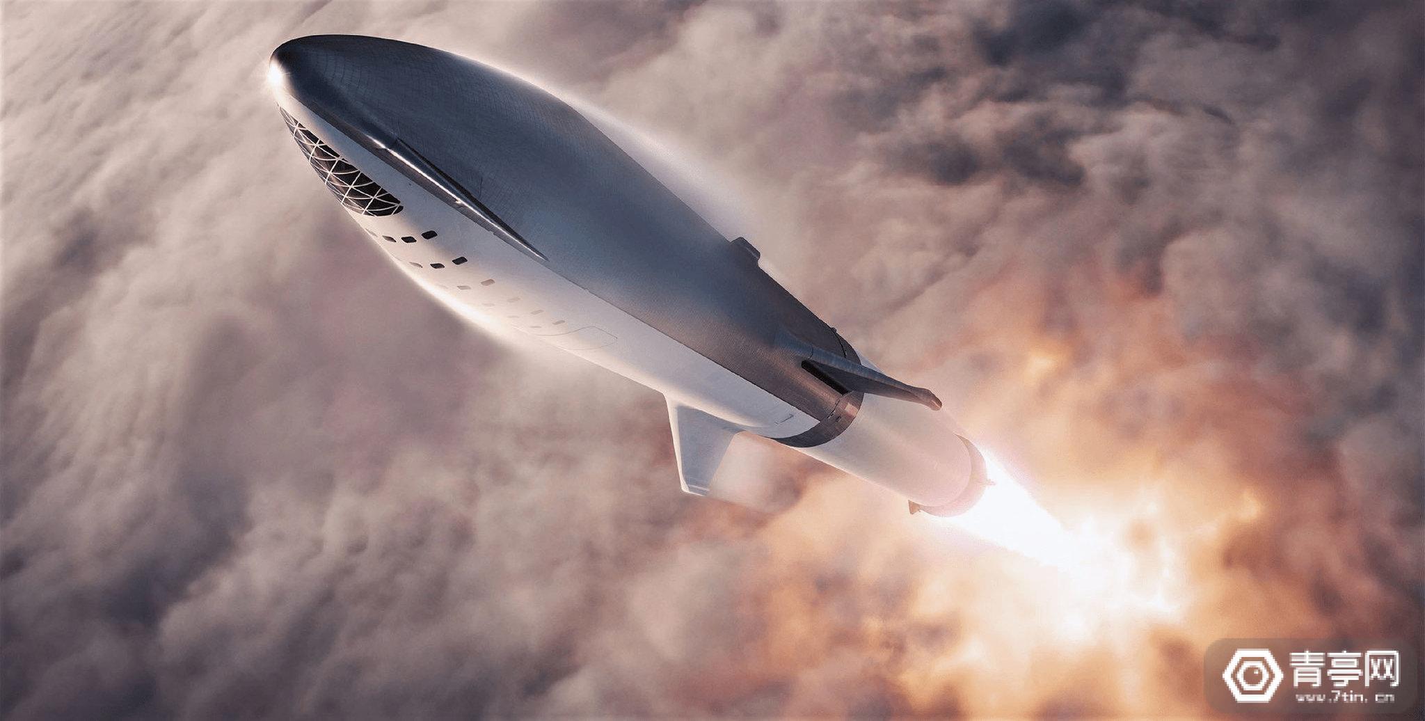 SpaceX首位绕月旅行乘客公开,竟和马斯克一样疯狂