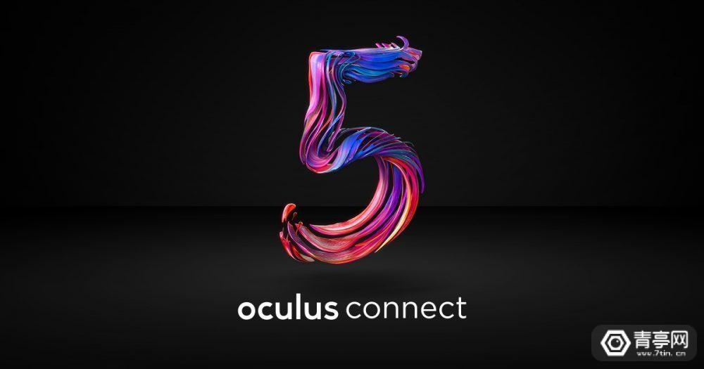 Oculus Connect 5将提供VR直播,但Rift除外