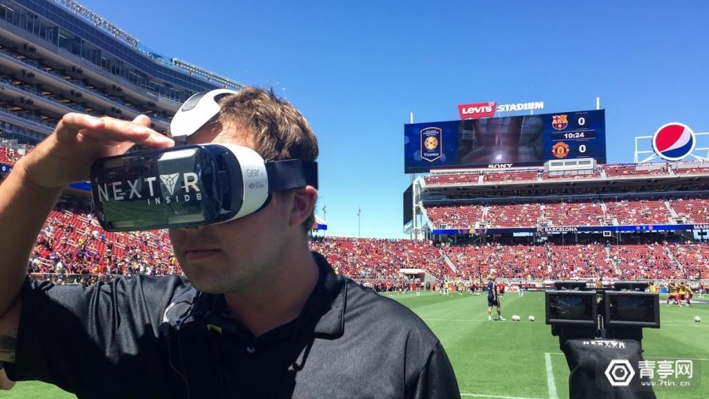 VR直播平台NextVR登陆Oculus Rift,下个目标是Steam