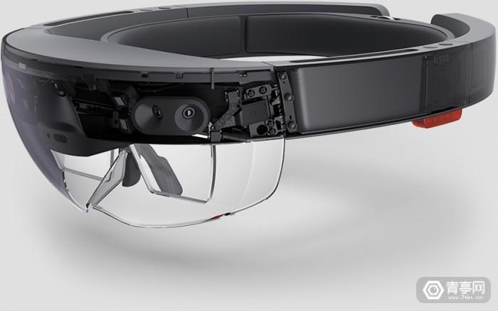 微软新专利提出形成4K MR虚拟图像方法